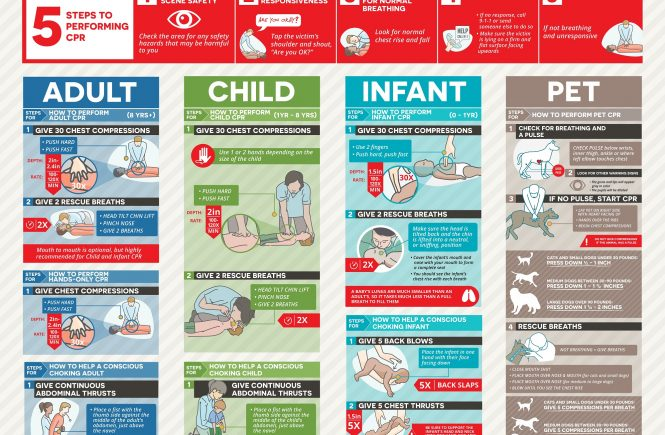 CPR and Your Baby. Are You Prepared?